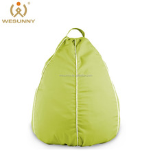Color Fruit Design Pear Shape Sofa Chair Waterproof Bean Bag