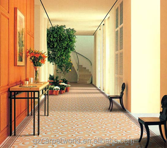 tufted carpet floral pattern wall to wall carpet used hotel carpet