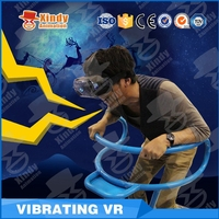 2016 Canton Fair Hottest Virtual Reality