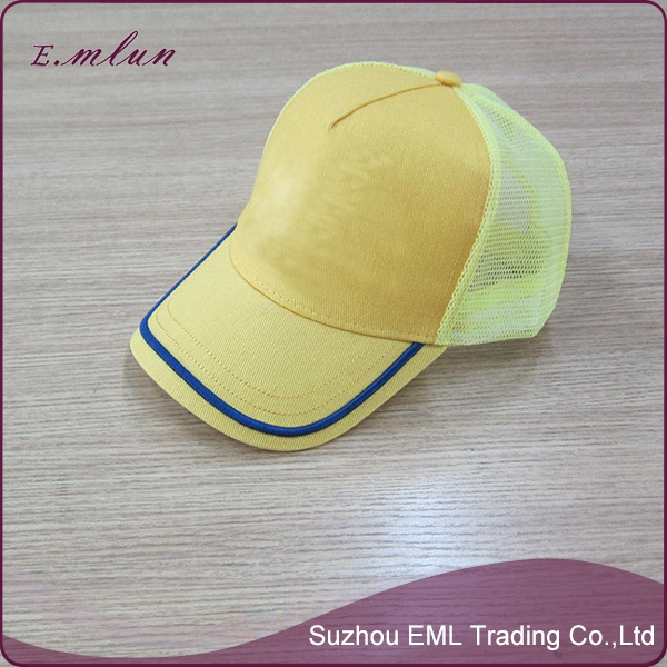 china factory cheap Custom volunteer snapback hat colorful unique baseball hat