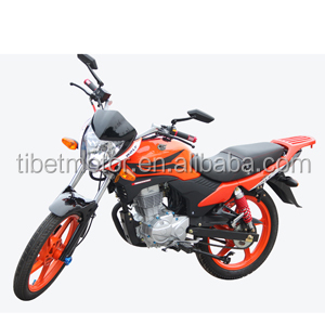 Motorcycles manufacture zf-ky chinese 150cc street motorcycle ZF150-10A(III)