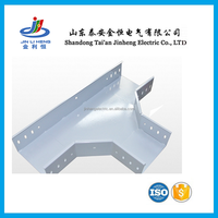 Powder coating cable ladder cable tray from China supplier