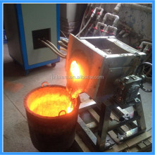 Industrial Used Fast Melting Metal Smelting Pot (JLZ-70)