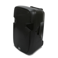Bluetooth Professional Wireless Trolley Speaker With