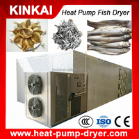 New Design Fish Dryer / Shrimp Dryer Machine / Pomfret Dryer With Capacity 300-500kg Per Batch