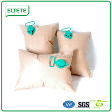 Disposable Inflatable Difference Types Air/Sea/Land Transportation Air Dunnage Bag,Airbags for Container Loading,Air Inflatable