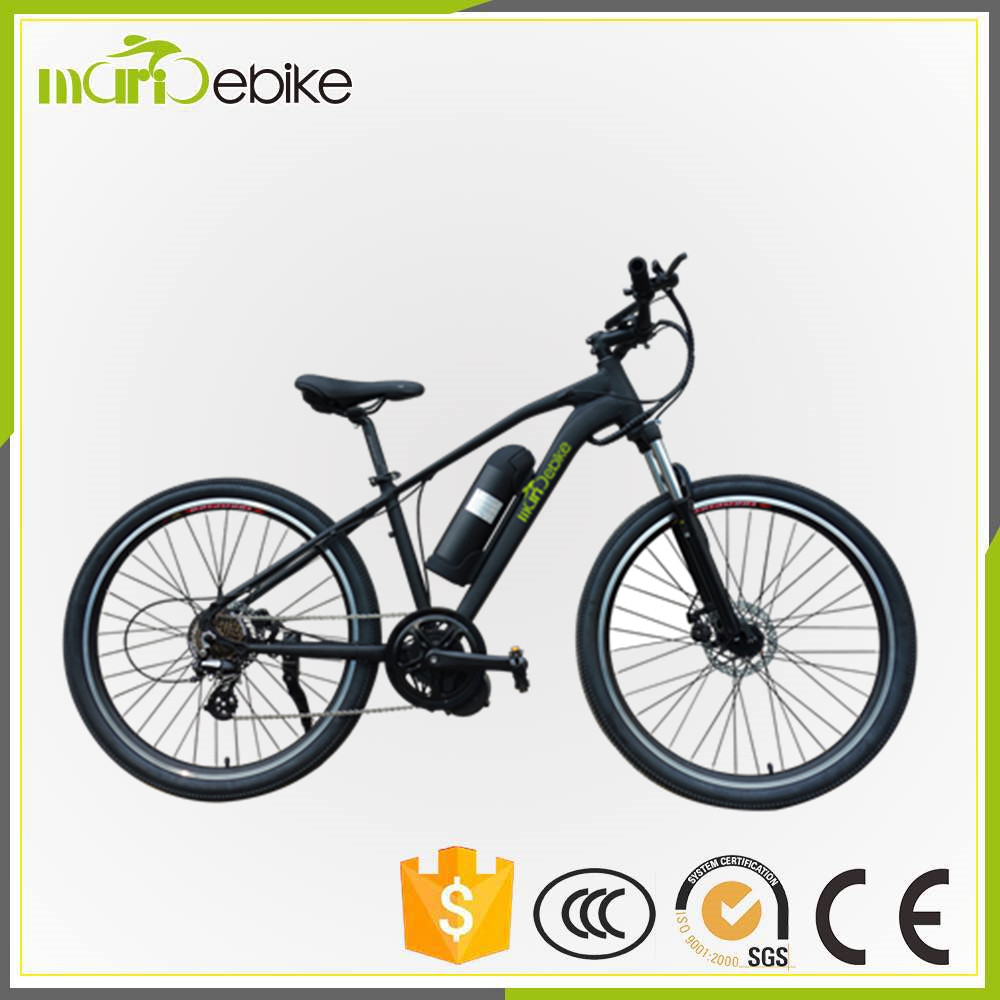 electric bike high speed 250w economic bicycle With Long-term Service