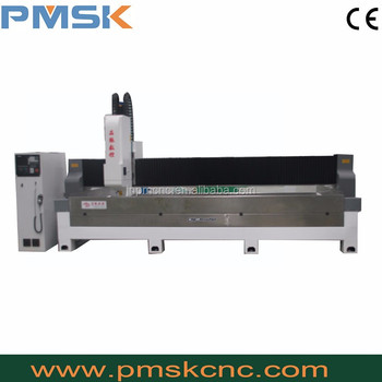 cnc vertical machining center 5-axis machining center kitchen cabinet machine