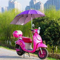 Strong Windproof Bicycle Umbrella,Autobike Umbrella,Motorcycle Umbrella