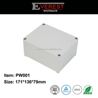 DIY Wall mounting IP65 waterproof power supply cabinet from China