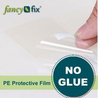 solar panel protective back film anti-glare screen guard