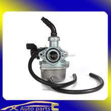 ATV motorcycle carburetor 50 70 90 110 125CC CRF PZ19 carburetor 22mm
