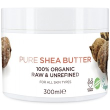 private label wholesale organic body lotion raw shea body butter