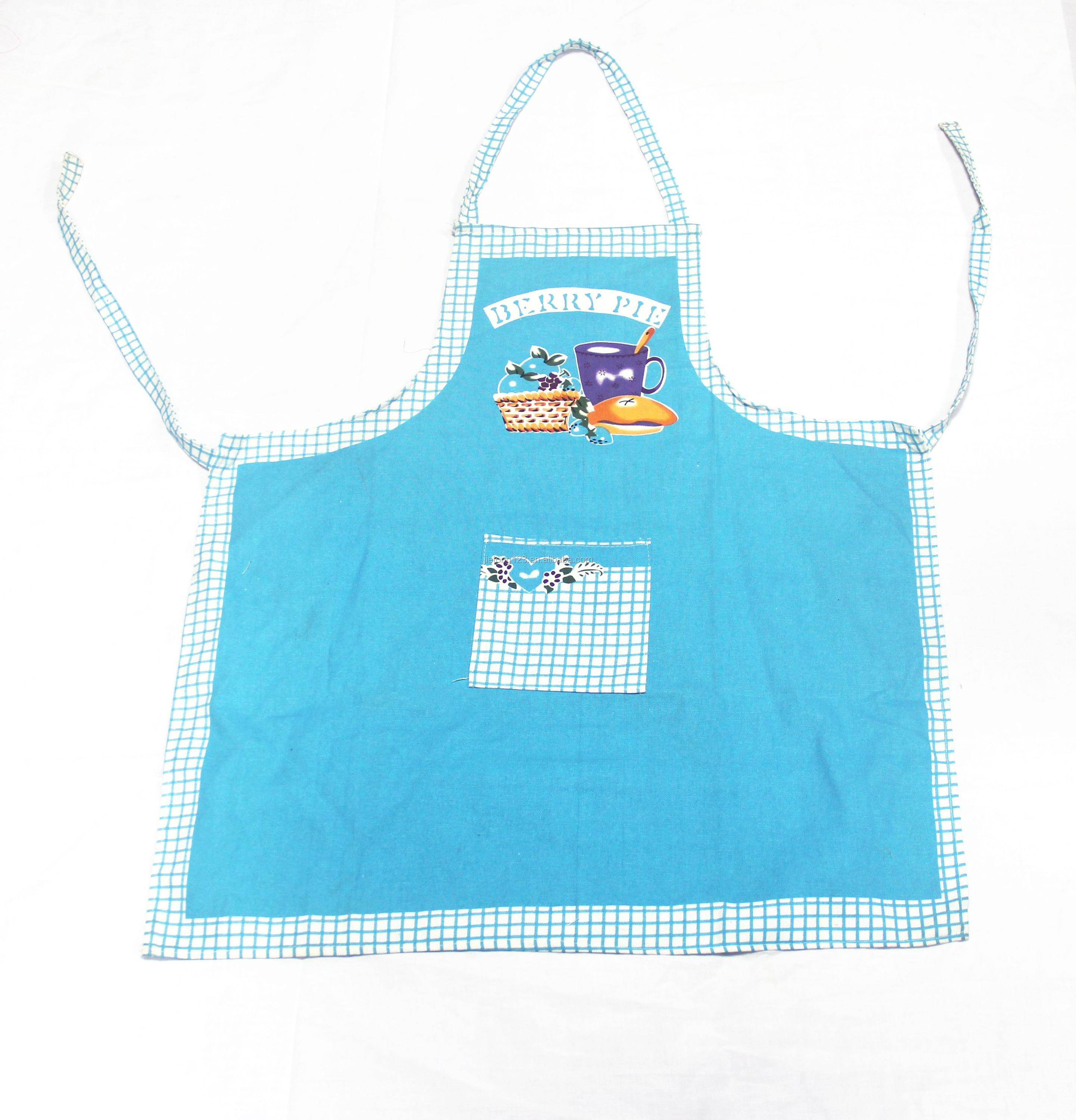 Ladies Kitchen Aprons, Ladies Kitchen Aprons Suppliers and ...