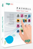 Sage UBS Payroll 2015 Software - Pay 60