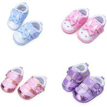 Great Variety Wholesale Lovely Infant Casual Shoes Comfortable Baby Shoes