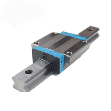 cnc router parts superior heavy load capacity linear guides