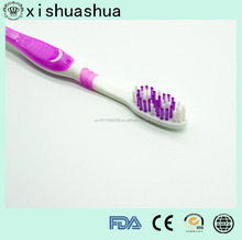 Classic designed bulk Orthodontic adult toothbrushes