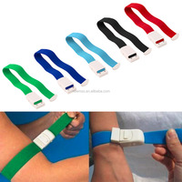 Medical Paramedic orthopedic blood collection tourniquet