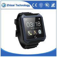 High Quality Bluetooth IP68 Mobile Watch Phones BT4.0 Smartwatch