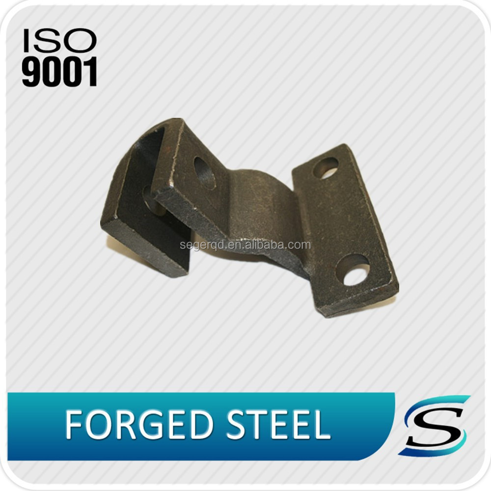 TS-16946 Certified Carbon Alloy Steel Forging and Forged Auto Part
