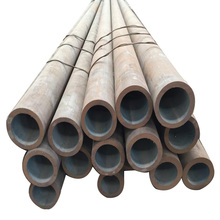 chinese black rhs hollow section steel pipe/tube