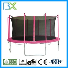 CE GS Certificated Floating Trampoline With Best Machines