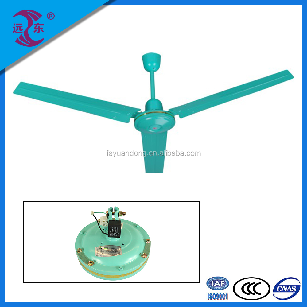 New product fine workmanship rechargeable ceiling fan