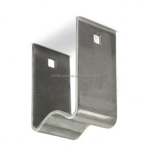 Metal Heavy Duty U Shape Repair Bracket