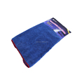 High water absorbent multi-purpose car detailing micro fiber towel car cleaning
