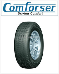 Comforser car tire cheap new tyre for SUV china car tire manufacturer