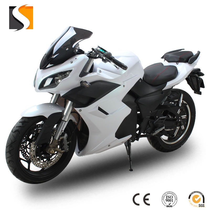 2018 High Performance 500cc Racing Motorcycle