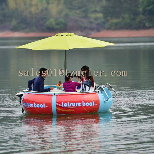Enjoyable Popular Water Park Equipment Adult Electric