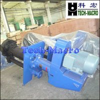 Diesel engine driven Slurry Sump Pump SP(R) vertical sump pump