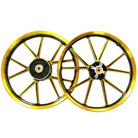 Motorcycle Wheel Rim/ Sport Rim