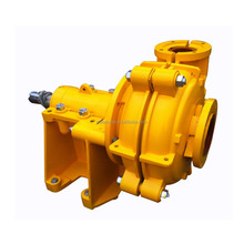 Industrial Hot Water Circulation Slurry Pump