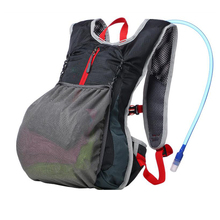 Lightweight pack durable travel daypack foldable hiking backpack