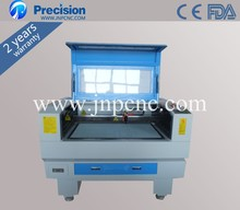 homemade wood laser cutter/CO2 laser 1610/laser wood cutting machine price