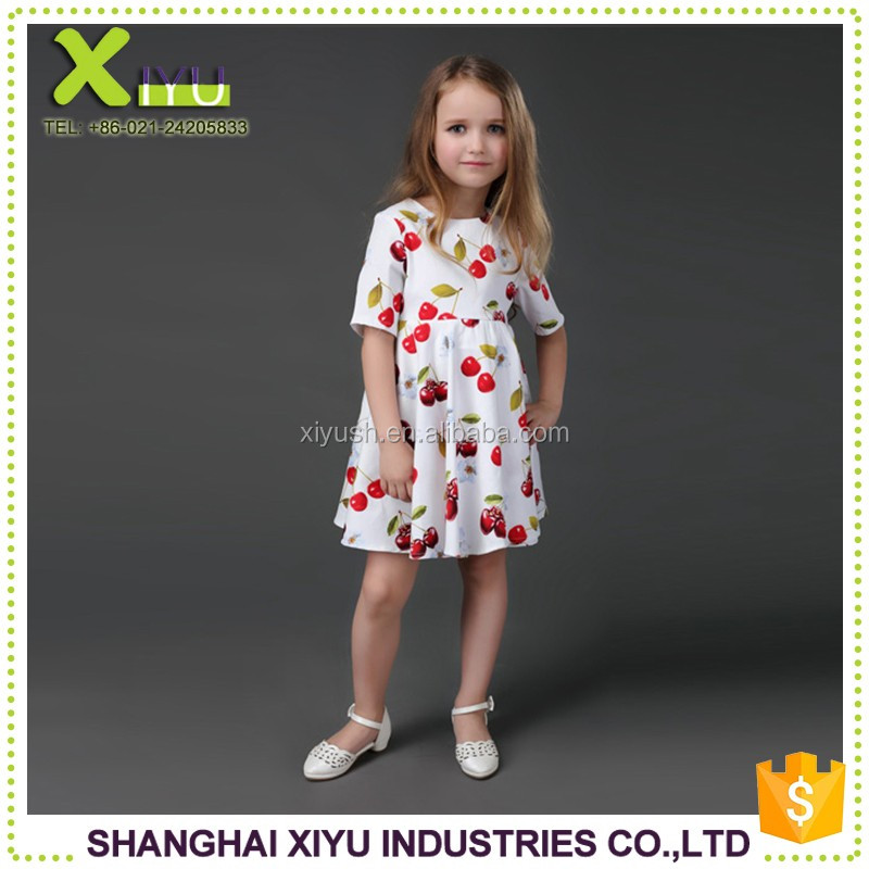 manufacturer China Supplier baby frock designs designs fancy