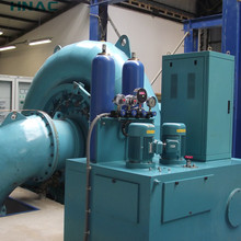Generator speed governor price of water turbine HPP