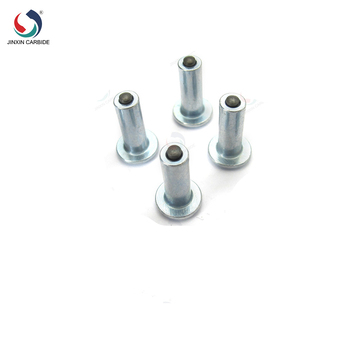10mm 10.9 heavy duty wheel stud for trucks/ tungsten carbide tire studs/ tire spikes for snow winter