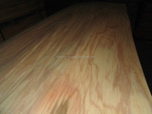 4*8 cheap cut Mersawa wood veneer