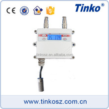 Modbus Humidity Sensor TINKO Temperature Humidity Transmitter 4~20mA Made In China