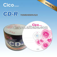 wholesale adult cds on sale with 80min time 700MB capacity and pack in 50pcs/100pcs cake box