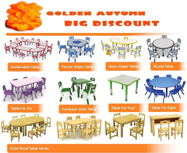 China 500 Top Brand Kids Educational desk