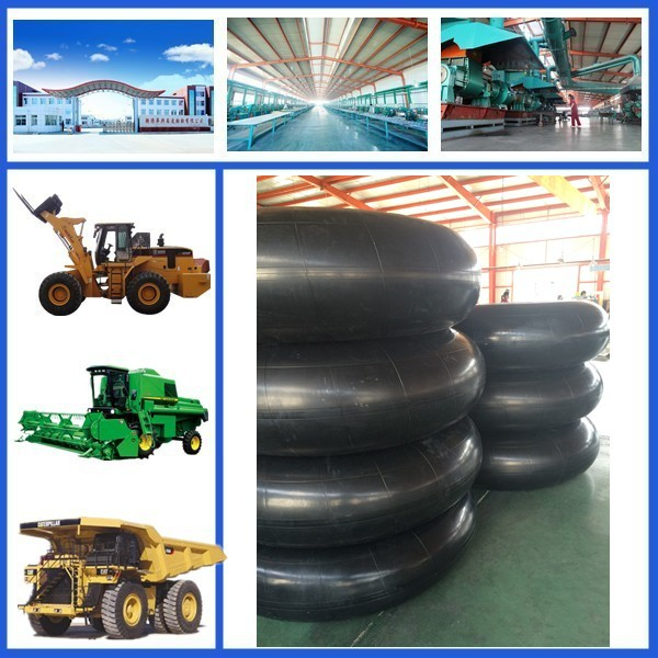 high quality tractor inner tube with a low price