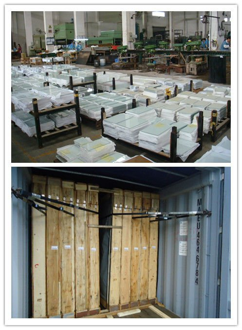 glass sheet large size/tempered glass panels