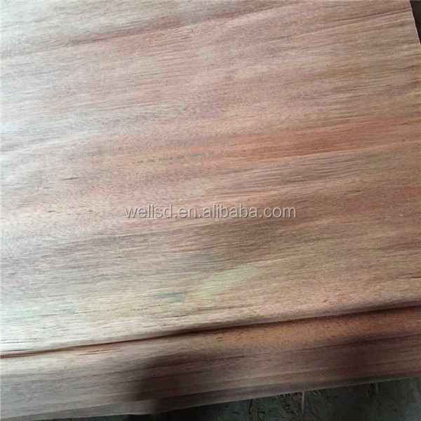 0.3mm thick okoume face veneer manufacturers