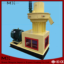 Auto Lubricate Machine for Make Pellet Wood Packing