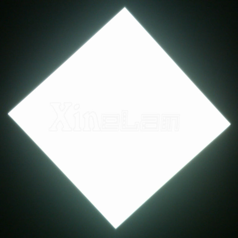 AC220V High Power SMD3014 20W Super Thin Square Ceiling LED Panel Light 300*300,No Flicker
